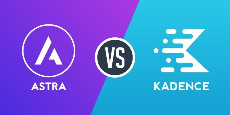 Astra vs Kadence – Which WordPress Theme is Better?