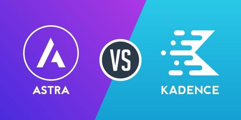 Astra vs Kadence Which WordPress Theme is Better