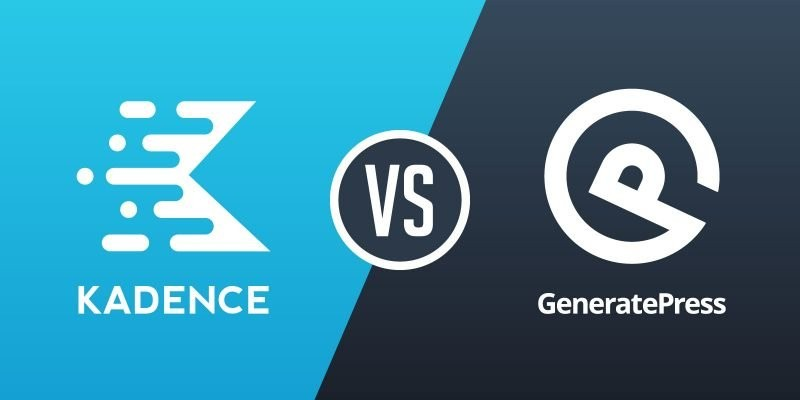 Kadence vs GeneratePress Which WordPress Theme is Better