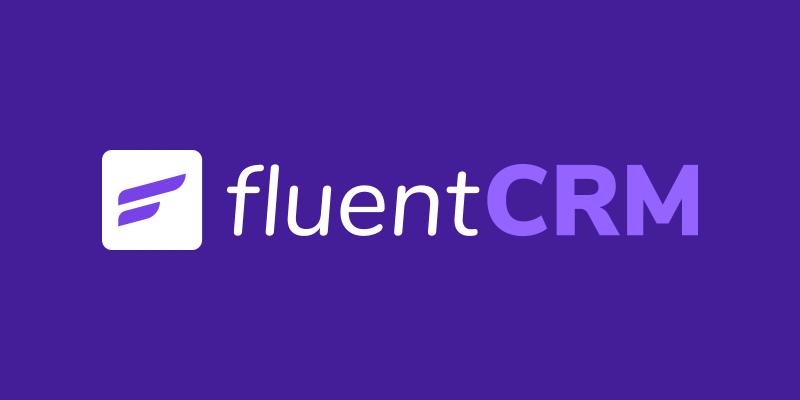 FluentCRM Promo Banner