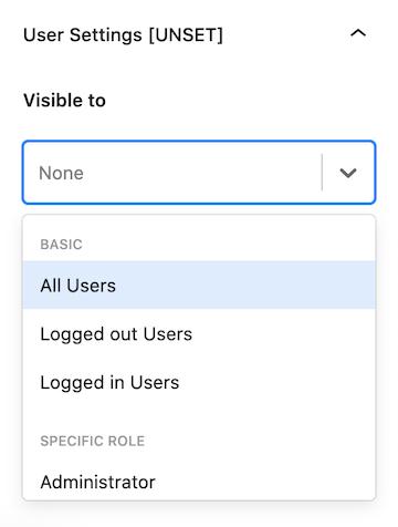 How to Use Kadence Element Hooks User Settings Tutorial