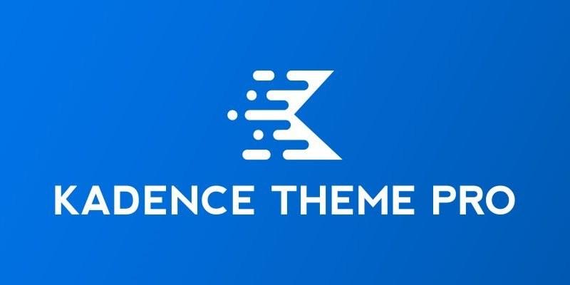 Kadence Theme Pro Promo Banner