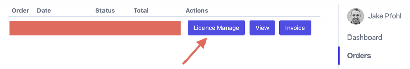 Presto Made Account How To Find License Key