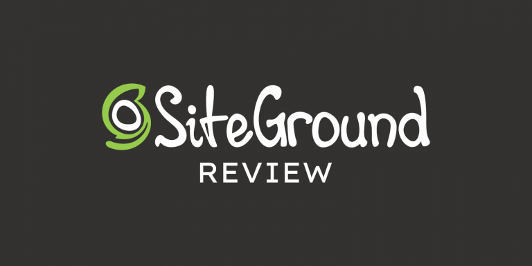 SiteGround Review - Is it Worth Your Money?