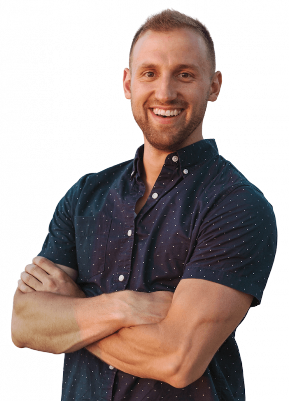 Jake at Start Blogging 101