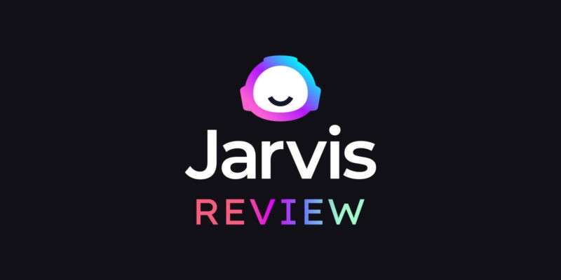 Jarvis AI Review